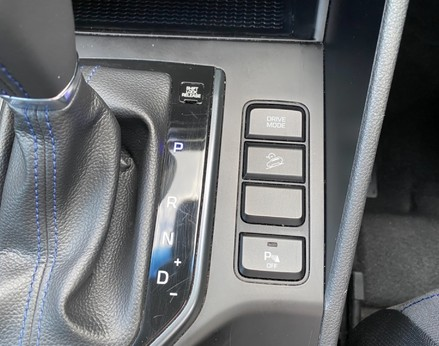 Hyundai Tucson T-GDI GO SE 31