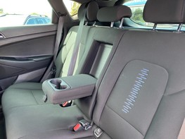 Hyundai Tucson T-GDI GO SE 42