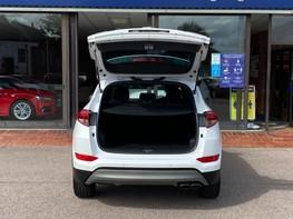Hyundai Tucson T-GDI GO SE 43