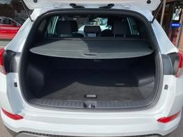 Hyundai Tucson T-GDI GO SE 44