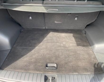Hyundai Tucson T-GDI GO SE 45