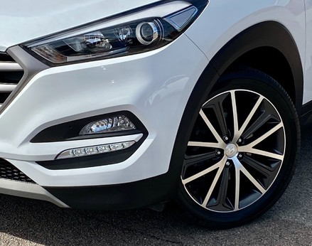 Hyundai Tucson T-GDI GO SE 3