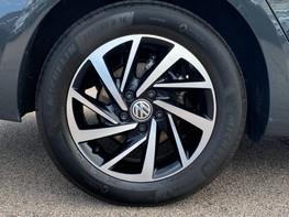 Volkswagen Golf MATCH EDITION TDI 13