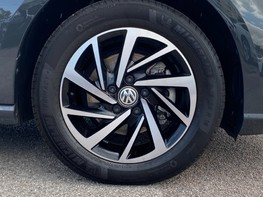 Volkswagen Golf MATCH EDITION TDI 14