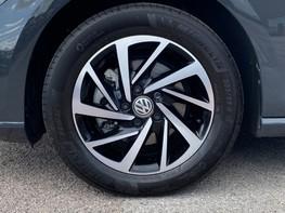 Volkswagen Golf MATCH EDITION TDI 16