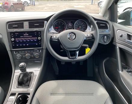Volkswagen Golf MATCH EDITION TDI 18