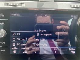 Volkswagen Golf MATCH EDITION TDI 23