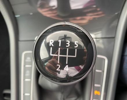 Volkswagen Golf MATCH EDITION TDI 31