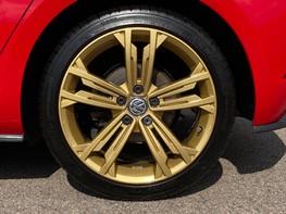 Volkswagen Golf GTD TDI DSG 15