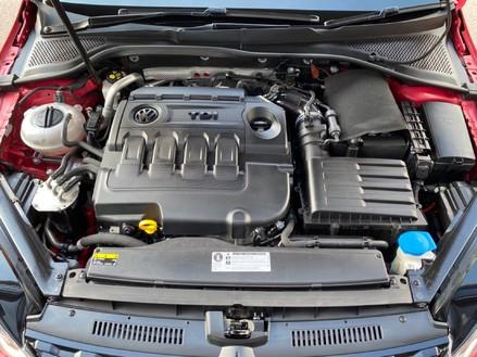 Volkswagen Golf GTD TDI DSG