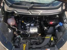 Ford Ecosport TITANIUM 7