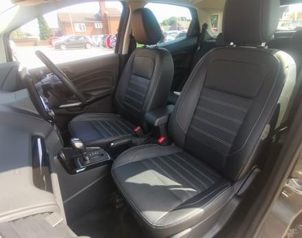 Ford Ecosport TITANIUM 19
