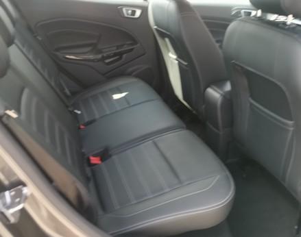 Ford Ecosport TITANIUM 20