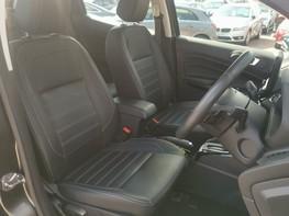 Ford Ecosport TITANIUM 17