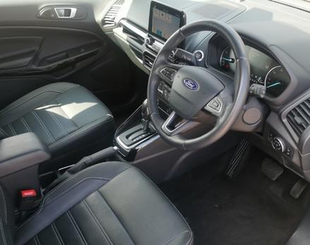 Ford Ecosport TITANIUM 16