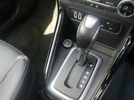 Ford Ecosport TITANIUM 26