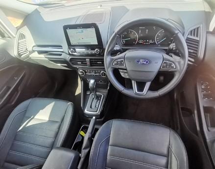 Ford Ecosport TITANIUM 2