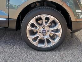 Ford Ecosport TITANIUM 15