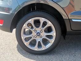 Ford Ecosport TITANIUM 14