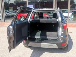 Ford Ecosport TITANIUM 38
