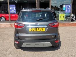 Ford Ecosport TITANIUM 6