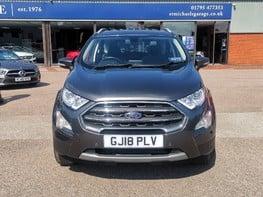 Ford Ecosport TITANIUM 5