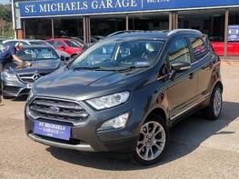Ford Ecosport TITANIUM 1