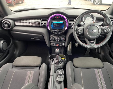 Mini Hatch COOPER S SPORT 2