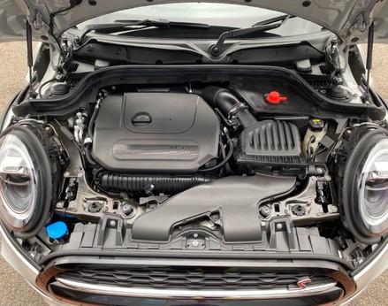 Mini Hatch COOPER S SPORT 7