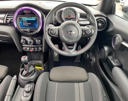 Mini Hatch COOPER S SPORT 18