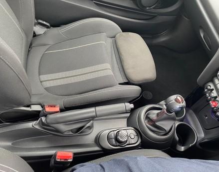 Mini Hatch COOPER S SPORT 37