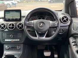 Mercedes-Benz B Class B 180 D AMG LINE EXECUTIVE 19