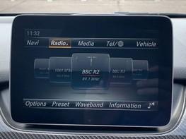 Mercedes-Benz B Class B 180 D AMG LINE EXECUTIVE 27