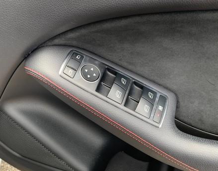 Mercedes-Benz B Class B 180 D AMG LINE EXECUTIVE 45