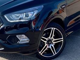 Ford Kuga ST-LINE TDCI 3