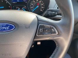 Ford Kuga ST-LINE TDCI 40