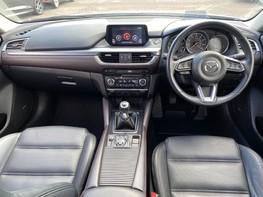 Mazda 6 SPORT NAV 2