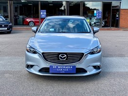 Mazda 6 SPORT NAV 5