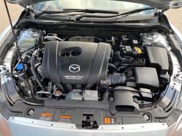 Mazda 6 SPORT NAV 7