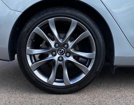 Mazda 6 SPORT NAV 14