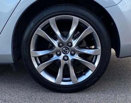 Mazda 6 SPORT NAV 15