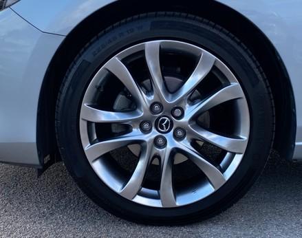 Mazda 6 SPORT NAV 16