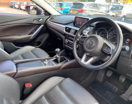 Mazda 6 SPORT NAV 17