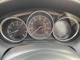 Mazda 6 SPORT NAV 19