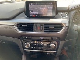 Mazda 6 SPORT NAV 21