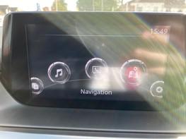 Mazda 6 SPORT NAV 23