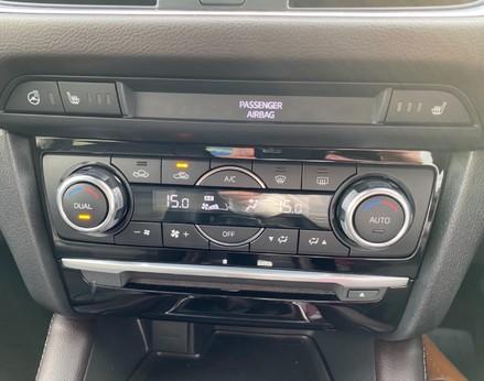 Mazda 6 SPORT NAV 29