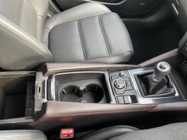 Mazda 6 SPORT NAV 35