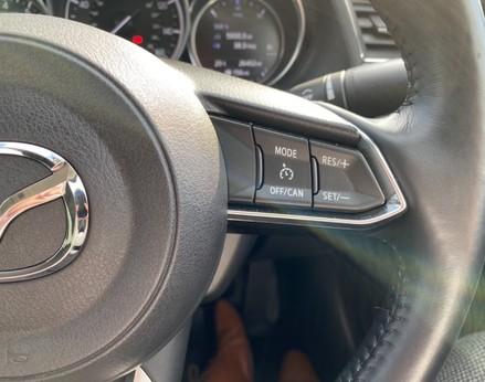 Mazda 6 SPORT NAV 37