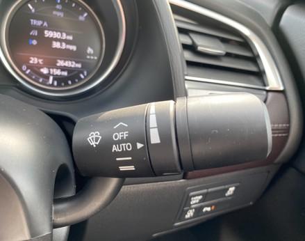 Mazda 6 SPORT NAV 39